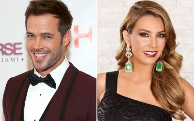 William Levy miente sobre su separación
