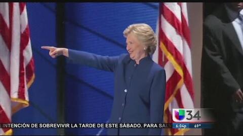 El significado de la candidatura de Hillary Clinton