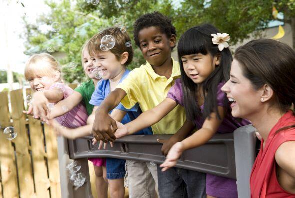 HABILIDADES SOCIALES - Dale a tus hijos la oportunidad de interactuar co...