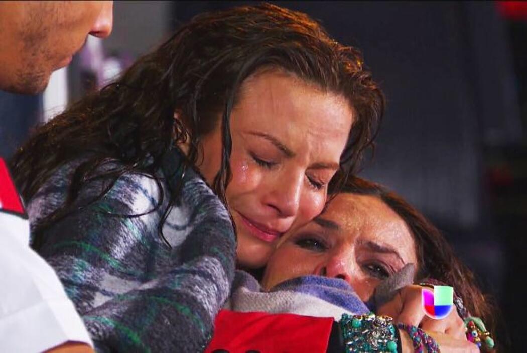 ¡Qué bueno que no la perdiste Ana! Te hubieras puesto muy triste sin tu...