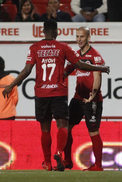 Seis de calificación: Tijuana le ganó 3-1 al Puebla, sí jugando bien y d...