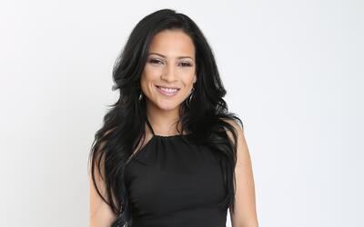 Carmen Rios: 'Yo llegué a este país ilegal y trabajé en el campo para cr...