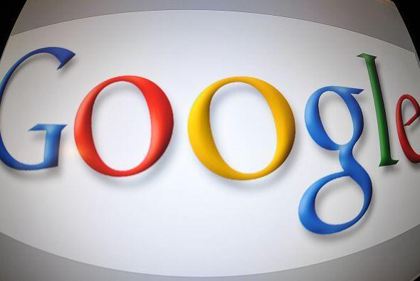 GOOGLE- Google anunció que su beneficio alcanzó $2,510 mil...