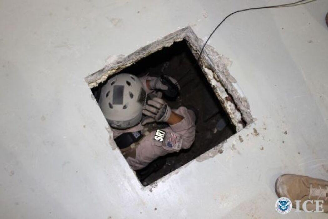 Fotos:  U.S. Immigration and Customs Enforcement (ICE)