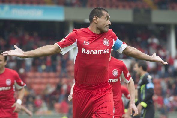 Atlas, Toluca, León Tigres y Jaguares son algunos de los equipos que no...