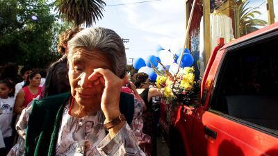 En Estados Unidos viven unos 1,827,000 salvadoreños y de ellos poco más...