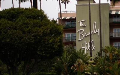 Boicot contra el famoso hotel Beverly Hills