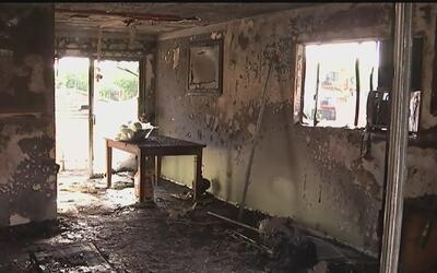 Incendio en edificio de departamentos de Garden Grove deja a habitantes...