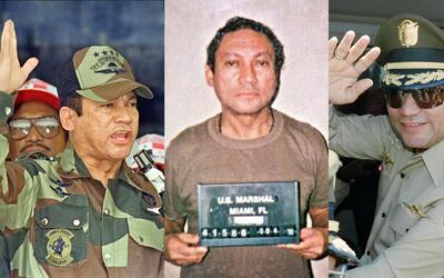 Gen Manuel Antonio Noriega