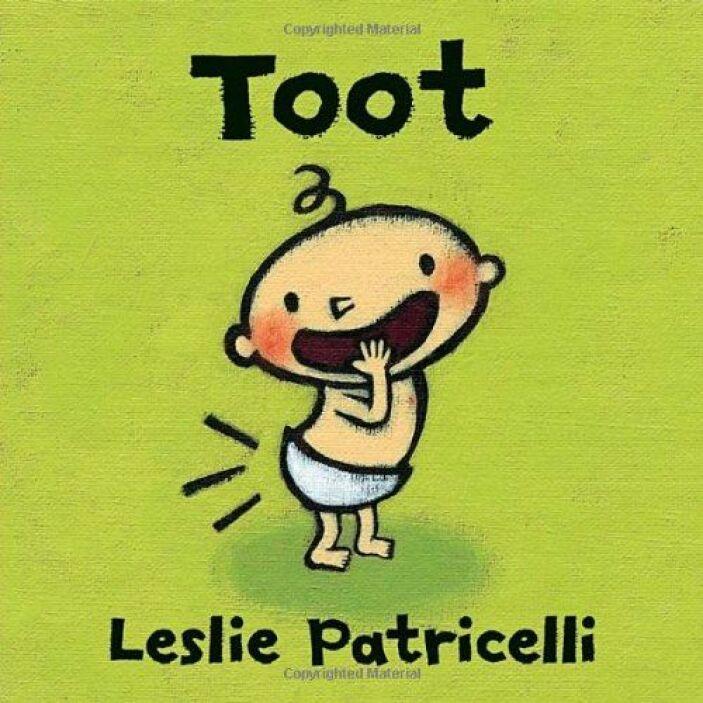 TOOT - Los pequeños se deleitarán con la celebración del libro de los pl...