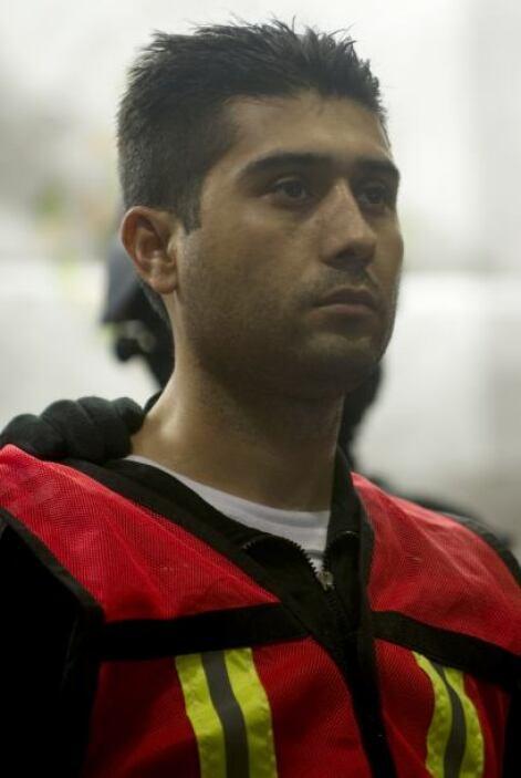 """El caso más reciente es la captura de  Erick Valencia Salazar, alias """"el..."""