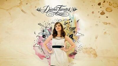 La cantautora Diana Fuentes es una de las líderes de la floreciente gene...