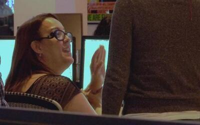 Nuestra productora general Yuri Cordero lleva 17 años en Univisión.  El...