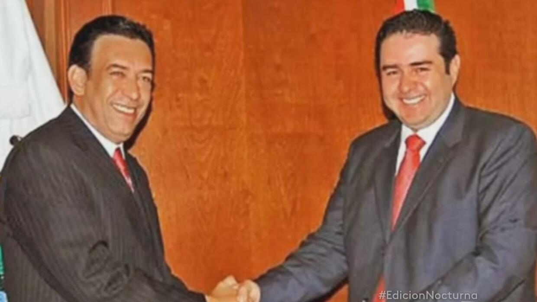Politicos permitieron operar a Los Zetas en Coahuila