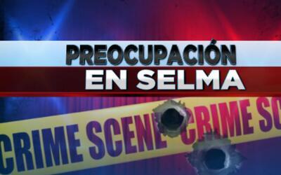 Preocupación en Selma
