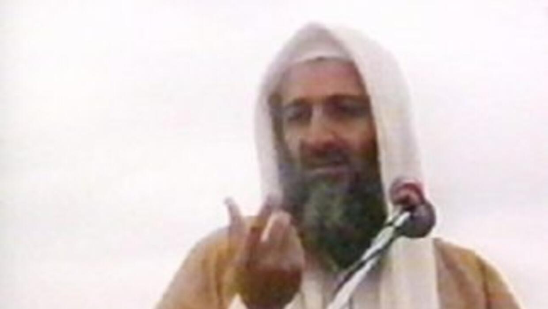 Tras el 11/S Bin Laden hizo que sus combatientes abandonaran los campos...