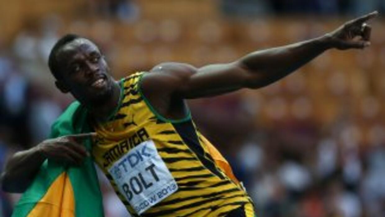 Usain Bolt regresará en agosto a las pistas.