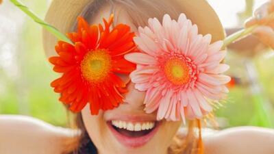 Descubre el verdadero poder de tu sonrisa