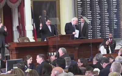Inicia la 85 sesión legislativa en Texas con un Congreso poco diverso