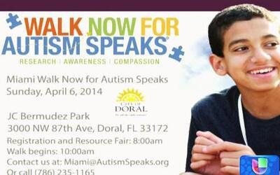 Viviendo con un niño con autismo