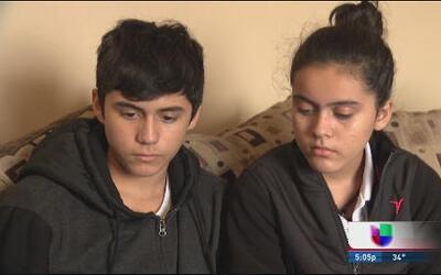 Hijos esperan que Acción Ejecutiva salve a su madre