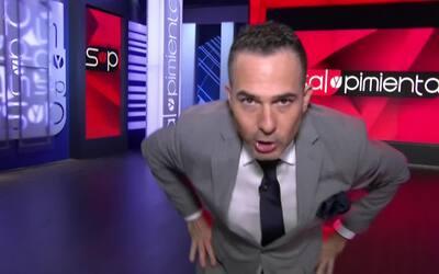 Aquí está el secreto mejor guardado de Carlos Calderón para poder hacer...