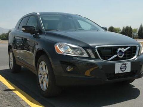 Volvo Auto de México, presento su nuevo y más seguro model...