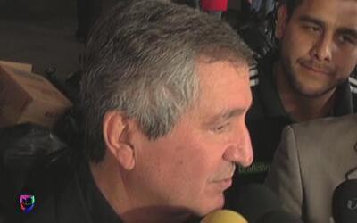 Jorge Vergara lanzó una apuesta a la directiva de Atlas para el Clásico...