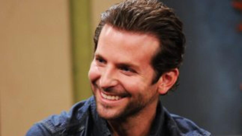 Bradley Cooper nos deja sin aliento