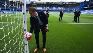 UEFA analiza usar tecnología para evitar goles fantasmas en la Euro.