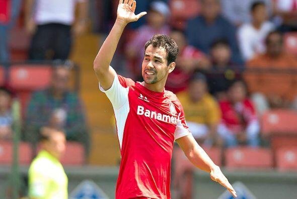 El héroe principal del juego fue Pablo Velázquez. El paraguayo volvió a...