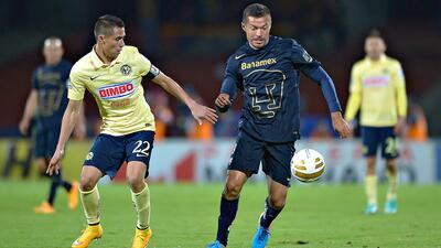 Pumas derrotó al Super Líder América 1-0