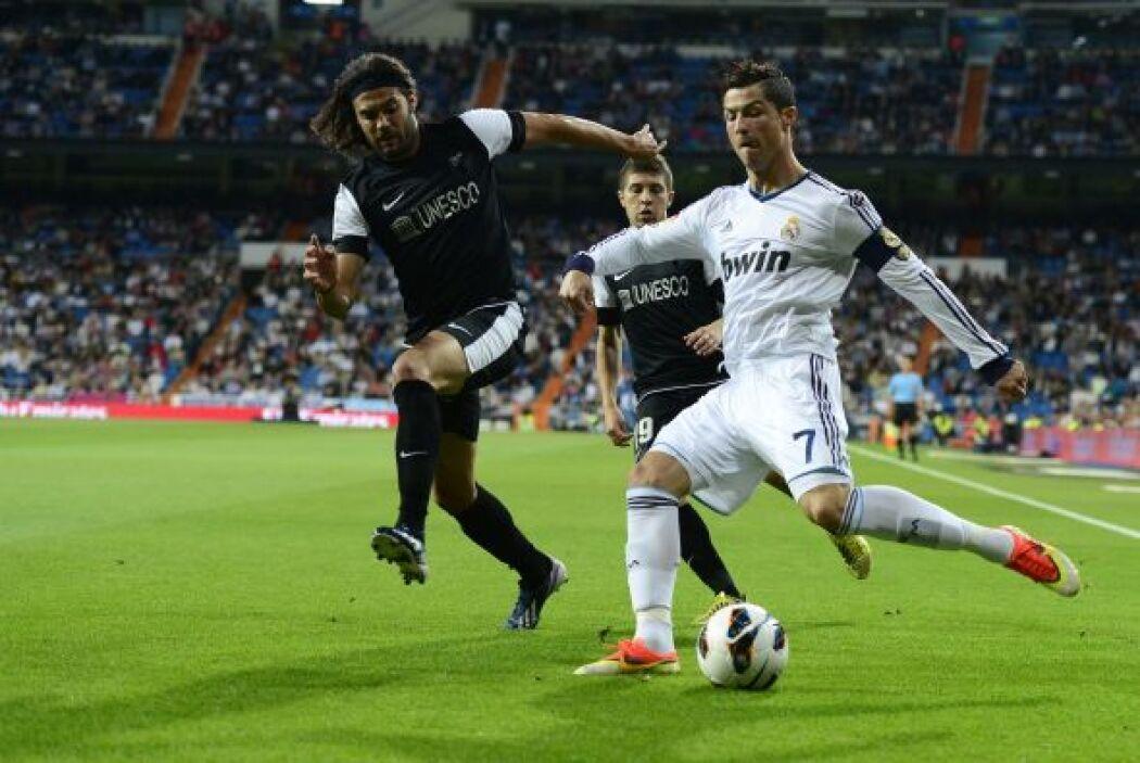 El morbo se hacía presente en la jornada 35 de la Liga española, ya que...