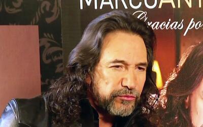 Marco Antonio Solís está ayudando a su hija Betty llegar al éxito en su...