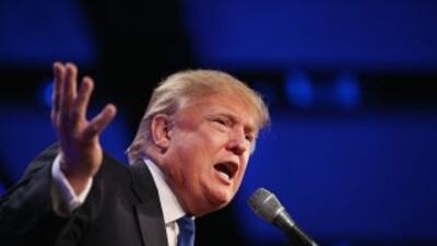 ¿Pretende Donald Trump emular a Richard Nixon?