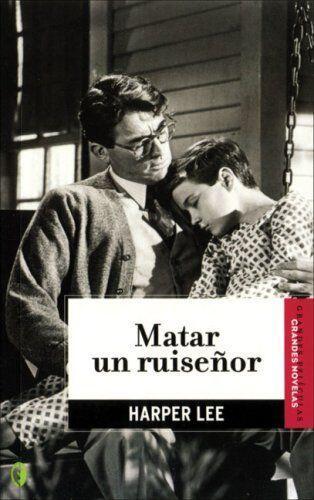"""""""Matar a un ruiseñor"""": es una novela de la escritora estadounidense Harp..."""
