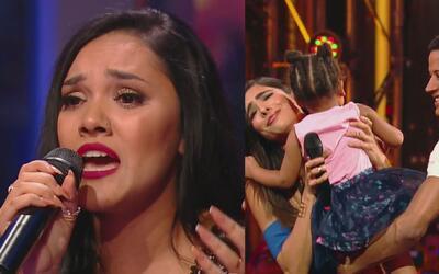 Exclusivo SYP: En la segunda ronda de audiciones de La Banda vimos momen...