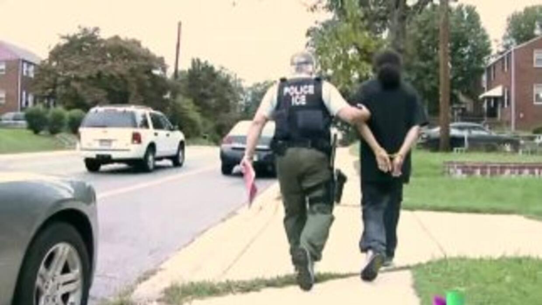 ICE liberó a algunos indocumentados por recortes presupuestarios
