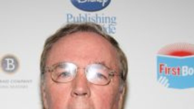 James Patterson tuvo ingresos en el último año de $84 millones.