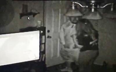 Autoridades de Fort Worth buscan a un sujeto que trató de abusar de una...