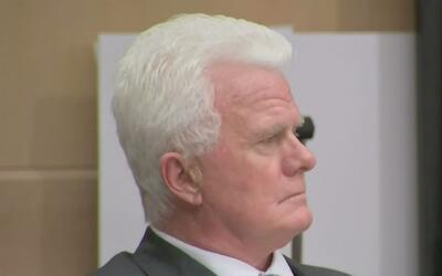 Hombre acusado de asesinato durante una relación de sexo oral con su nov...