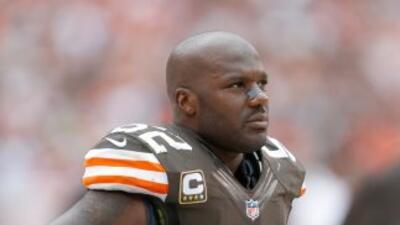 D'Qwell Jackson está cerca de tener un nuevo equipo en la NFL (AP-NFL).