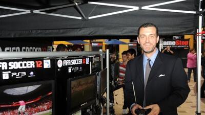 J. Paul Raines, nacido en Costa Rica, es el CEO de la multinacional de l...