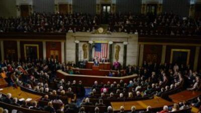 Con 267 votos a favor y 151 en contra, la Cámara Baja dio un espaldarazo...