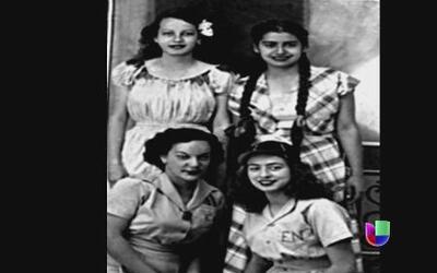 Cuatro hermanas decidieron enfrentar a un dictador