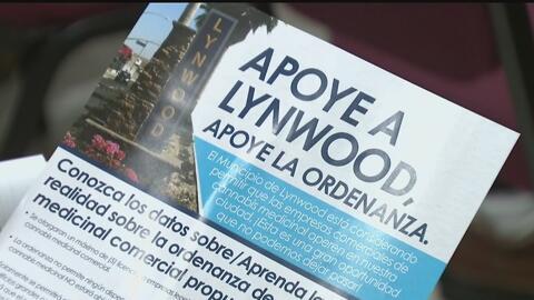 Concejo de Lynwood aprobó la medida que permite el cultivo y la fabricac...