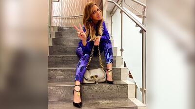Zapatos 101 con Lili Estefan: Los zapatos que le robaron el corazón a la...