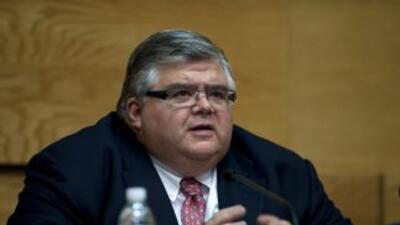 El gobernador del banco central mexicano buscó en 2011 la dirección del...