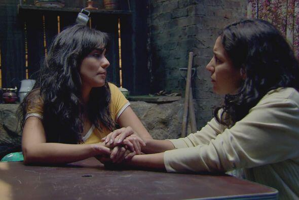 La mamá de Griselda le pide perdón por no haberle cre&iacu...