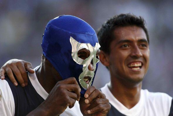 Felix Borja, futbolista ecuatoriano, también era uno de los jugadores qu...